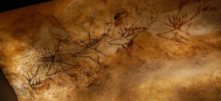 Rennes, grotte de Lascaux