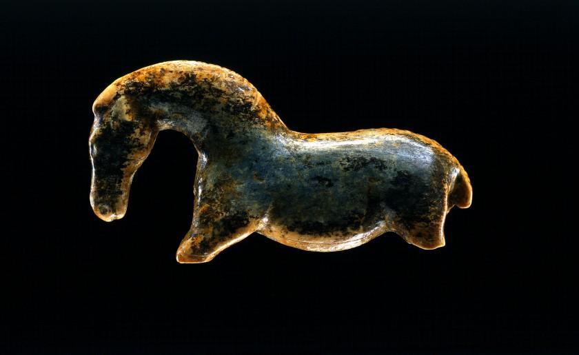 Vogelherd horse