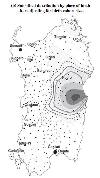 Poulain et al, 2013
